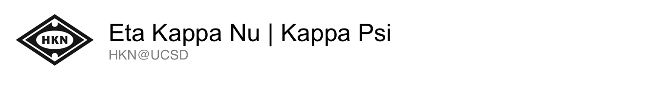 Eta Kappa Nu | Kappa Psi
